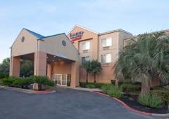 Fairfield Inn & Suites by Marriott Beaumont - Beaumont, TX
