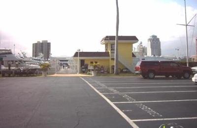 Palm Beach Docks - Palm Beach, FL
