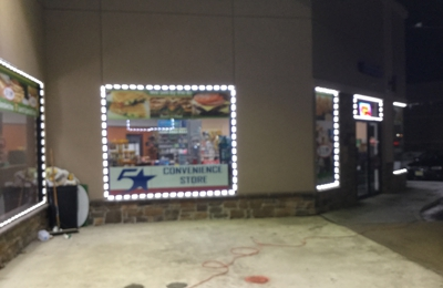 SIGNS AWNINGS WRAPS - Hicksville, NY. Neons and LED