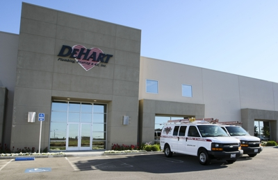 De Hart Plumbing Heating & Air Inc - Modesto, CA