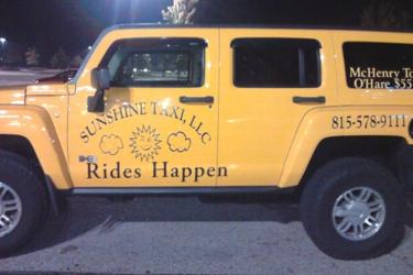 Sunshine Taxi