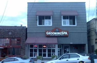 Grooming Spa - Seattle, WA