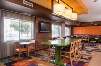 Fairfield Inn & Suites Temple - Temple, TX
