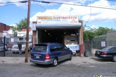 J & H Automotive Enterprises