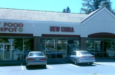 New China Restaurant - Mill Creek, WA