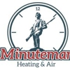 Minuteman Heating & Air Conditioning (RECOMMENDED)