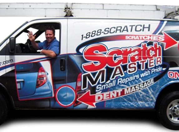 Scratch Master - Denver, CO