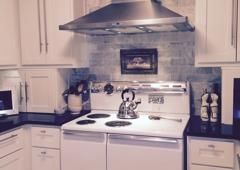 Boeckman & Son Cabinets LLC - Benton, AR
