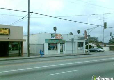 Star Hair Nail 3505 S Centinela Ave Los Angeles Ca 90066 Yp Com