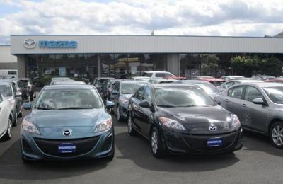 Royal Moore Mazda >> Royal Moore Mazda 1380 Se River Rd Hillsboro Or 97123 Yp Com
