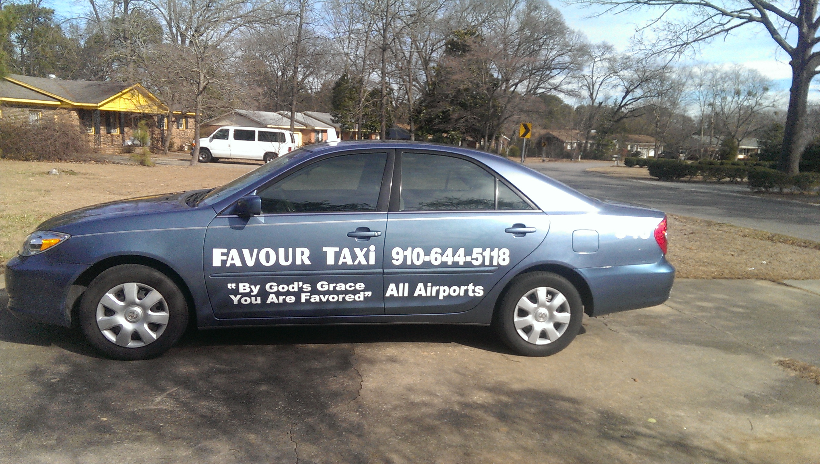 Taxi Fayetteville Nc >> favour taxi southview circle, fayetteville, NC 28311 - YP.com