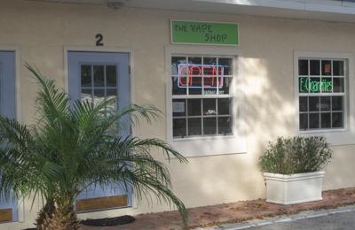 The Vape Shop - Vero Beach, FL