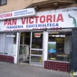 Pan Victoria Bakery - Los Angeles, CA