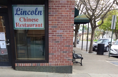 Lincoln Chinese Restaurant 489 F St
