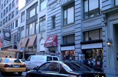 Element Six - New York, NY