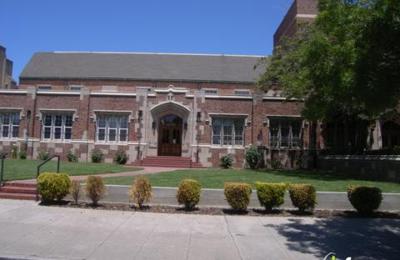 St Jarlath Church - Oakland, CA
