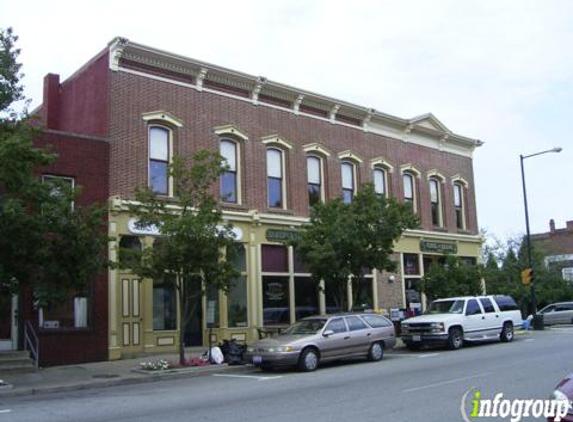 Cool Beans Cafe - Medina, OH