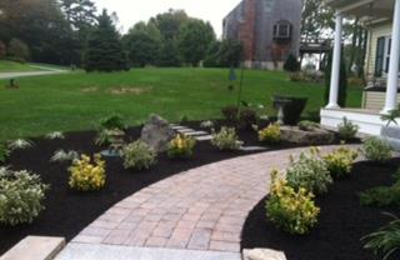 Lawn & Order Land Design Inc. - Acushnet, MA