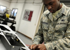 Air Force Recruiting Office - Woodway, TX