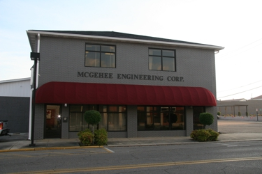 McGehee Engineering Corp