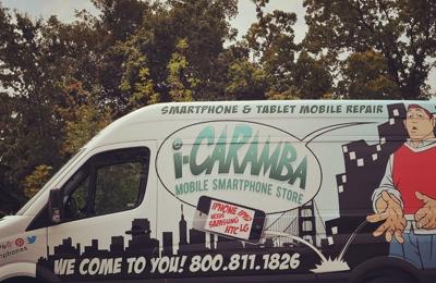 i-Caramba Mobile Smartphone Store - Walnut Creek, CA