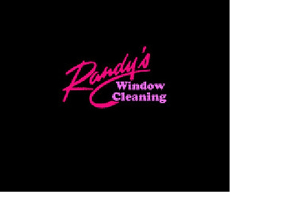 Randy's, Window Cleaning