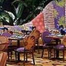 Samba Steakhouse at the Mirage