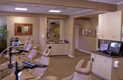 Wright and Feusier Orthodontics - Santa Barbara, CA