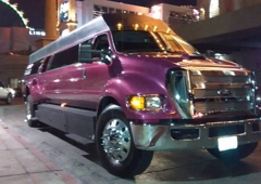 Limo Express Inc - Memphis, TN