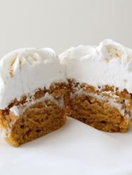 Ginger Twins Vegan Cupcake Company