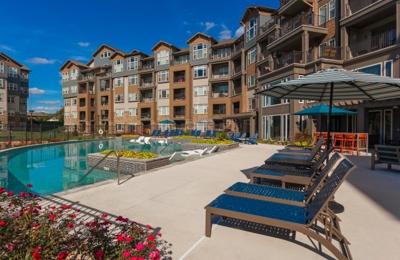 Prairie View at Village West Apartments - Kansas City, KS