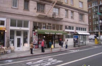 Yogi Food Market - San Francisco, CA