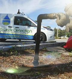 Orlando Leak Detection - Orlando, FL