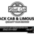 Black Cab And Limousine
