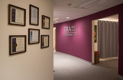 TRA Medical Imaging On Lilly - Olympia, WA