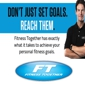 Fitness Together - Lynnfield, MA