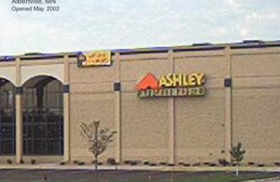 Ashley Homestore - Albertville, MN