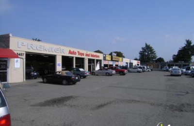 Tan's Touchless Car Wash - Santa Clara, CA