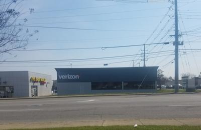 Verizon - Chattanooga, TN
