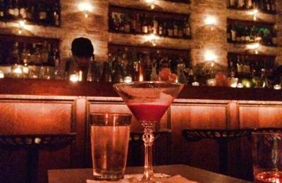 Bourbon and Branch - San Francisco, CA