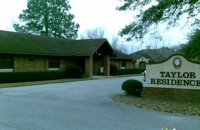 Taylor Foundation Services Inc - Jacksonville, FL