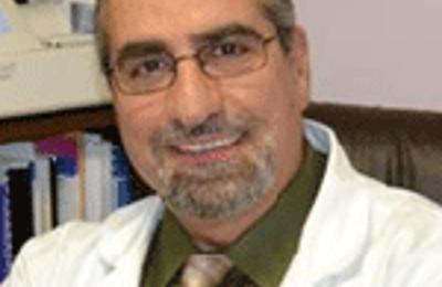 Ziyad Hannon, M.D., FACOG - San Francisco, CA