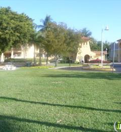 Saint Agnes Catholic Church - Key Biscayne, FL