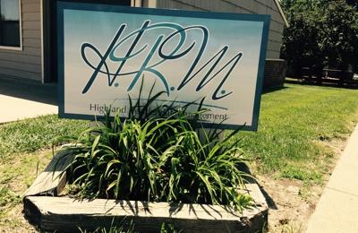 Highland Residential Management - Topeka, KS