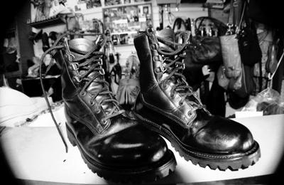 Bonita Shoe Repair - Bonita, CA