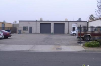 Innovative Industrial Coatings - Fresno, CA