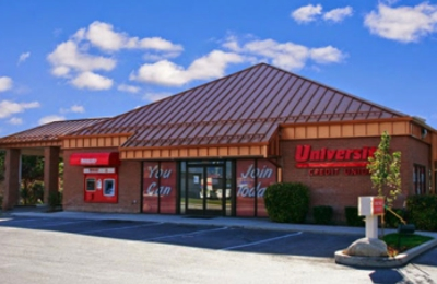 University Credit Union - Jordan Valley 8952 S Redwood Rd