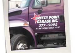 Breezy Point Auto Body - Stratford, CT