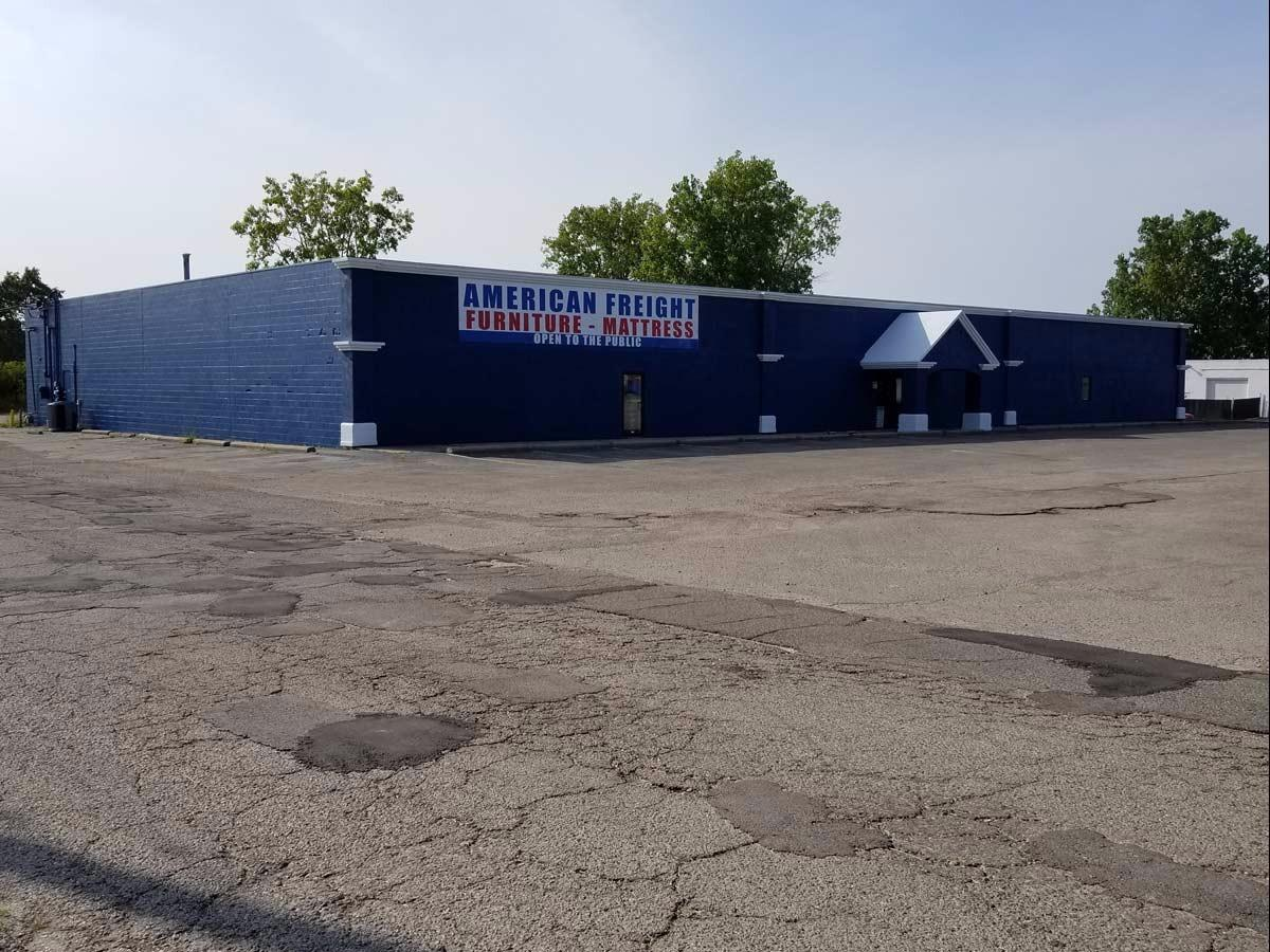American Freight Furniture And Mattress 4201 N Old State Rd 3, Muncie, IN  47303   YP.com