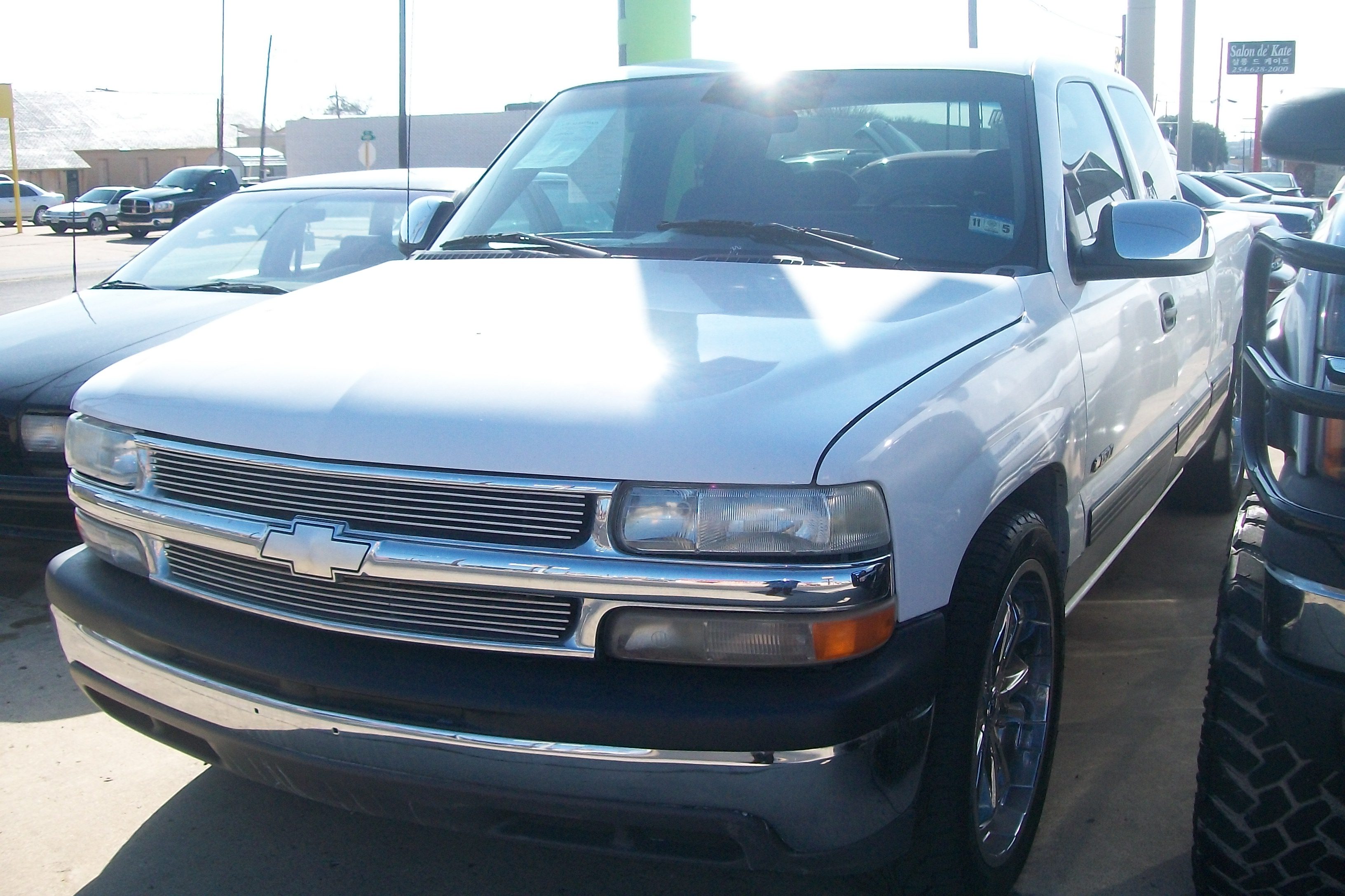 National Car Sales >> National Auto Sales 907 N 8th St Killeen Tx 76541 Yp Com